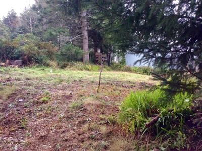 Lincoln City Residential Lots & Land For Sale: Lot 16 SE 19th St