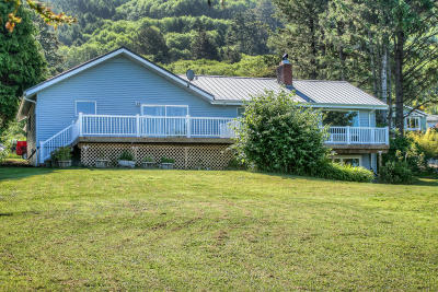 Yachats Single Family Home For Sale: 1340 Us-101