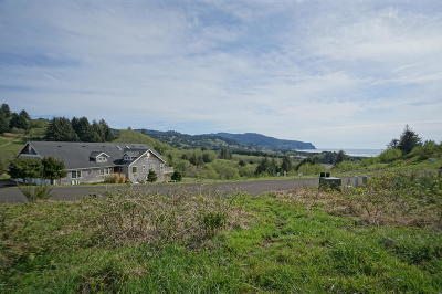 Neskowin Residential Lots & Land For Sale: T/L 200 Heron View Dr