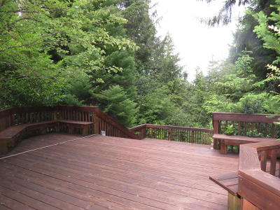 Waldport Single Family Home For Sale: 320 SE Evergreen Dr
