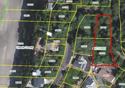 Residential Lots & Land For Sale: 7300 Bl Holiday Ave