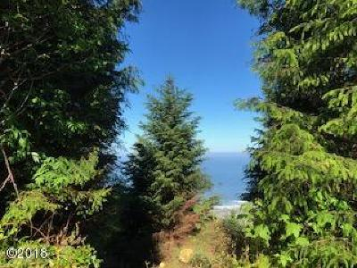 Depoe Bay, Gleneden Beach, Lincoln City, Newport, Otter Rock, Seal Rock, South Beach, Tidewater, Toledo, Waldport, Yachats Residential Lots & Land For Sale: TL#5200 Gimlet Ln.