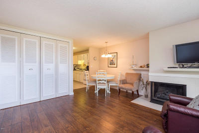 Depoe Bay, Gleneden Beach, Lincoln City, Newport, Otter Rock, Seal Rock, South Beach, Tidewater, Toledo, Waldport, Yachats Condo/Townhouse For Sale: 301 Otter Crest Dr #162-163
