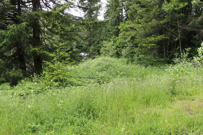Otis Residential Lots & Land For Sale: T/L 503 Salmon River Hwy