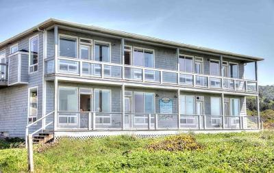 Yachats OR Single Family Home For Sale: $775,000