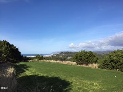 Gleneden Beach Single Family Home For Sale: 14 Shorepine Ct