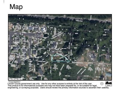 Newport Residential Lots & Land For Sale: TL 2406 SE Larch St