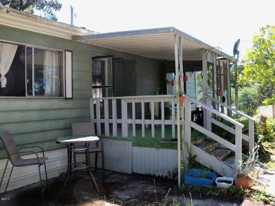 Depoe Bay, Gleneden Beach, Lincoln City, Newport, Otter Rock, Seal Rock, South Beach, Tidewater, Toledo, Waldport, Yachats Mobile/Manufactured For Sale: 2326 NW Nye St