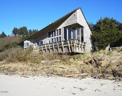 Neskowin Single Family Home For Sale: 49110 Proposal Rock Loop