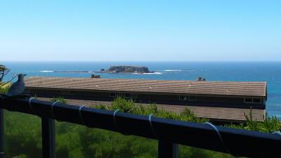 Depoe Bay, Gleneden Beach, Lincoln City, Newport, Otter Rock, Seal Rock, South Beach, Tidewater, Toledo, Waldport, Yachats Condo/Townhouse For Sale: 301 Otter Crest Dr #278-9