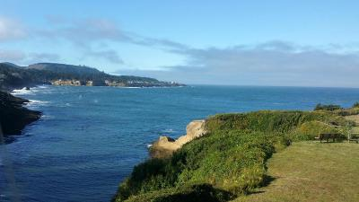 Depoe Bay Condo/Townhouse For Sale: 20 NW Sunset St. #M-1