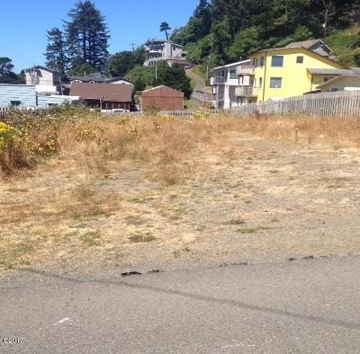 Depoe Bay Residential Lots & Land For Sale: TL 5800 E Collins