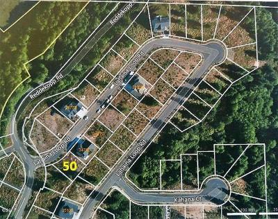 Pacific City Residential Lots & Land For Sale: 34000 Blk Lahaina Loop Lot 50
