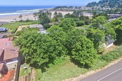 Depoe Bay, Gleneden Beach, Lincoln City, Newport, Otter Rock, Seal Rock, South Beach, Tidewater, Toledo, Waldport, Yachats Residential Lots & Land For Sale: TL3900 Shell