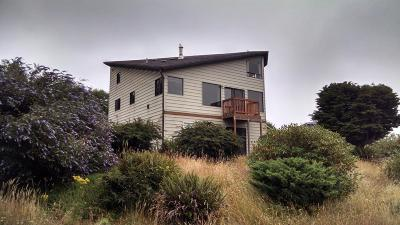 Pacific City Single Family Home For Sale: 35390 Topping Road