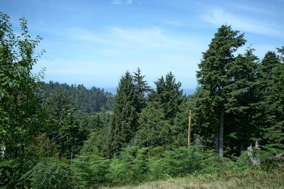 Salishan Hills Residential Lots & Land For Sale: 421 Surf View Dr