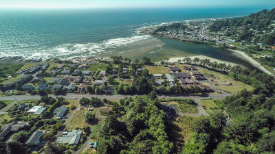 Residential Lots & Land For Sale: TL 1000 Hwy 101 South