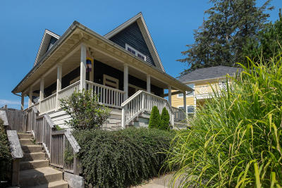 Lincoln City Single Family Home For Sale: 2553 SW Barnacle Ave.