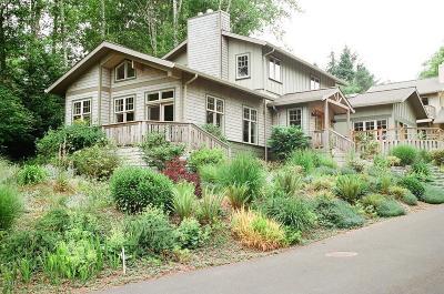 Lincoln City Single Family Home For Sale: 1335 NE Warner Park