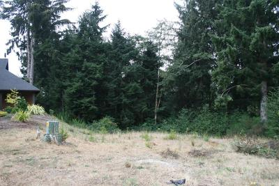 Lincoln City Residential Lots & Land For Sale: Lots 5-10 NE Cascara Ct