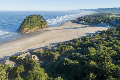 Neskowin Residential Lots & Land For Sale: TL 302 Nescove Dr