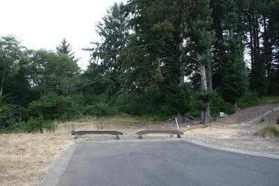 Lincoln City Residential Lots & Land For Sale: Lots 5 & 6 NE Cascara Ct