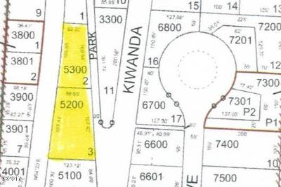 Pacific City Residential Lots & Land For Sale: 5200/5300 Cape Kiwanda Drive
