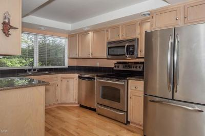 Depoe Bay, Gleneden Beach, Lincoln City, Otter Rock Condo/Townhouse For Sale: 5801 NE Voyage Ave. #17