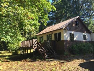 Depoe Bay, Gleneden Beach, Lincoln City, Newport, Otter Rock, Seal Rock, South Beach, Tidewater, Toledo, Waldport, Yachats Single Family Home For Sale: 1677 Yasek Loop