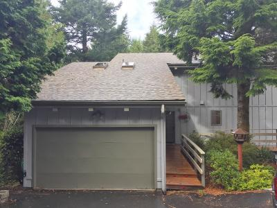 Salishan Hills Single Family Home For Sale: 485 Lookout Dr