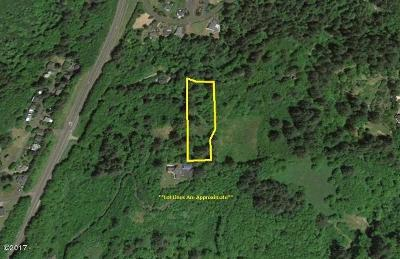 Residential Lots & Land Sold: 46000 Blk Highway 101