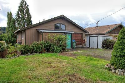 Siletz Single Family Home For Sale: 363 SE Egbert Ave