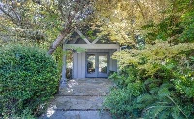 Neskowin Single Family Home For Sale: 45000 Blk Tibbetts Road
