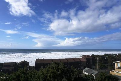 Lincoln City Residential Lots & Land For Sale: 1105 NW Inlet Avenue