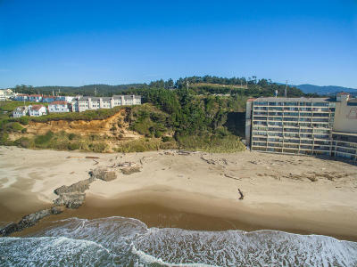 Lincoln City Residential Lots & Land For Sale: 3911 SW Hwy 101