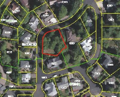 Lincoln City Residential Lots & Land For Sale: 1200 Blk NE Lakewood Drive
