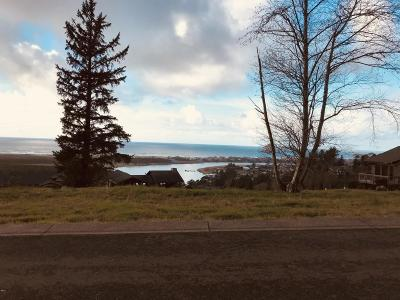 Pacific City Residential Lots & Land For Sale: Lot 17 Brooten Mountain