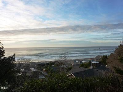 Lincoln City Residential Lots & Land For Sale: 6900 Blk NE Neptune (Parcel1) Drive