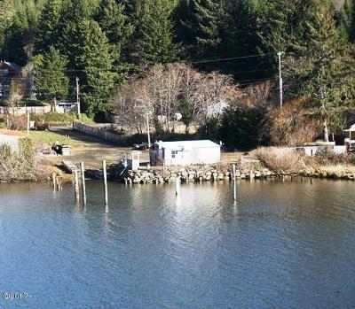Commercial Lots & Land For Sale: 106 Siletz Hwy