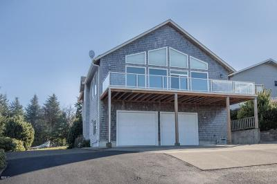 Pacific City Single Family Home For Sale: 35235 Reddekopp Road