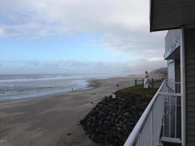 Lincoln City Condo/Townhouse For Sale: 171 SW Hwy 101 #106