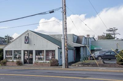 Business Opportunity Sold: 1221 #A NW Us-101