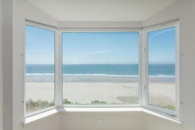 Depoe Bay, Gleneden Beach, Lincoln City, Otter Rock Condo/Townhouse For Sale: 2555 NW Inlet Ave.