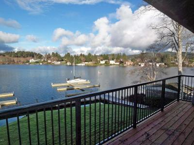Condo/Townhouse Sold: 3500 NE West Devils Lake Rd # 11