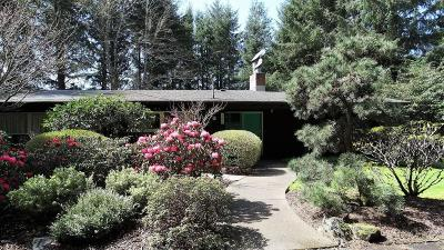 Newport OR Single Family Home Pending: $290,000