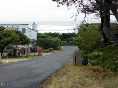 Waldport OR Residential Lots & Land For Sale: $107,000