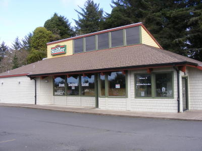 Newport Commercial For Sale: 2426 North Coast Hwy