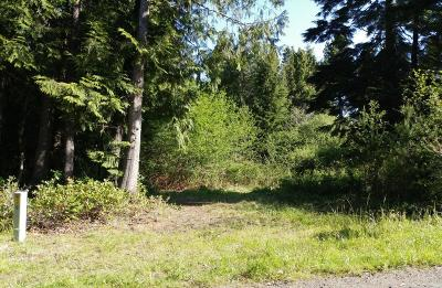 Newport Residential Lots & Land For Sale: T/L 901 SE 118th St