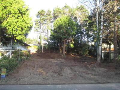 Gleneden Beach Residential Lots & Land For Sale: 5500 Blk Hacienda