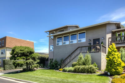 Newport Single Family Home For Sale: 2633 SW Brant St